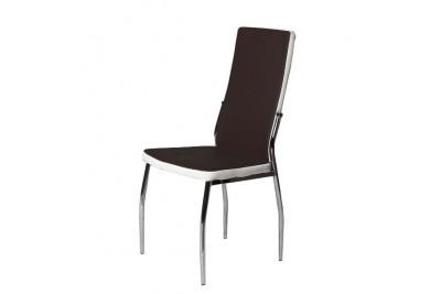 Stol BLANCA črn