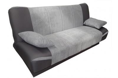 Kavč Sanja siv