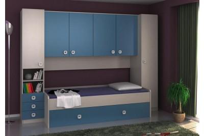 Otroška soba Neli