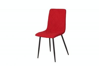 Stol ALIDA rdeč