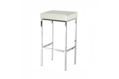 Barski stol KIAN bel