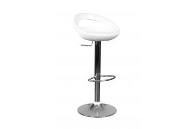 Barski stol BIBI II - bel
