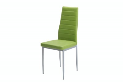Stol DINNA II zelen