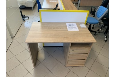 Pisalna miza Primus - zadnji kos