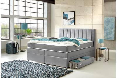 Boxspring postelja Jasmina 140