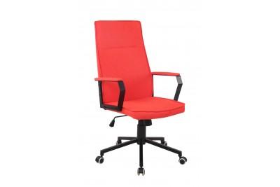 Pisarniški stol LIAM oranžen
