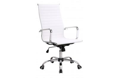 Pisarniški stol NIL bel