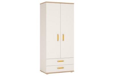 Garderobna omara Amazon - typ 20 - NA ZALOGI