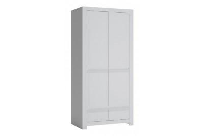 Garderobna omara NOVI NVIS02