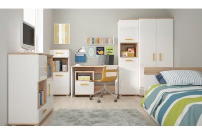 Otroška soba Amazon - sestav 1