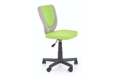 Otroški stol Toby zelen