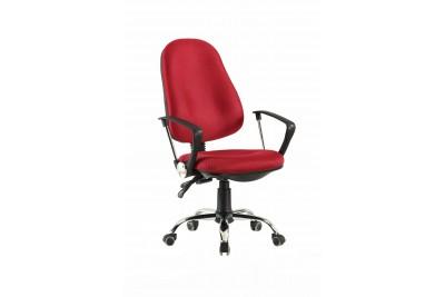 Pisarniški stol SIMON rdeč