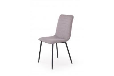 Jedilni stol K251 siv