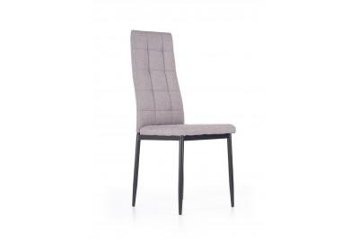 Jedilni stol K292 siv