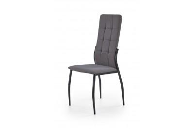 Jedilni stol K334 siv - NA ZALOGI