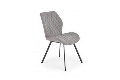 Jedilni stol K360 siv