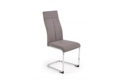 Jedilni stol K370 siv