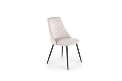 Jedilni stol K405 siv