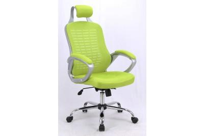 Pisarniški stol SVEN zelen