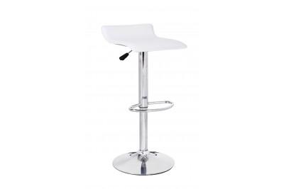 Barski stol WAVE II - bel