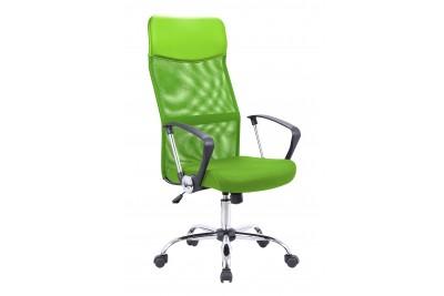 Pisarniški stol WOLF zelen