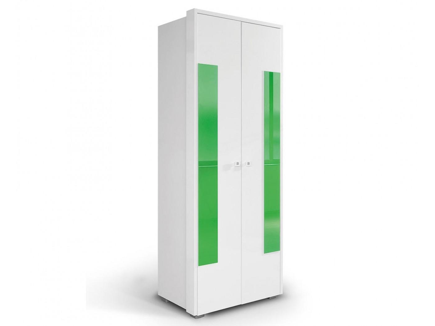 bela - zelena