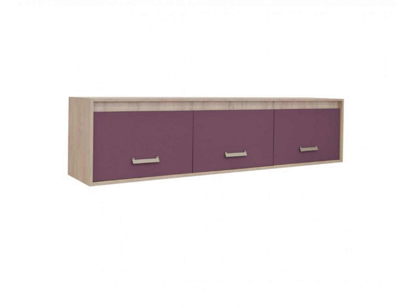 hrast - violet