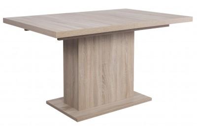 Razstegljiva miza Cross hrast sonoma