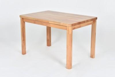 Jedilna miza Mistik 120x80 cm bukev
