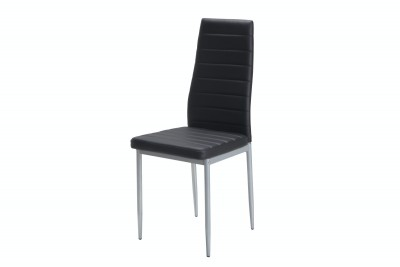 Stol DINNA II črn