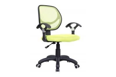 Pisarniški stol DISCO zelen