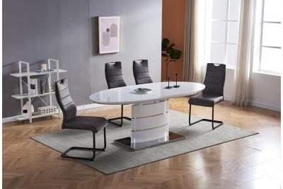 Raztegljiva miza HAZEL 160(200)x90 cm