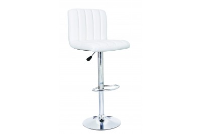 Barski stol HOT II - bel