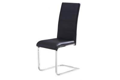 Stol JOSEF črn