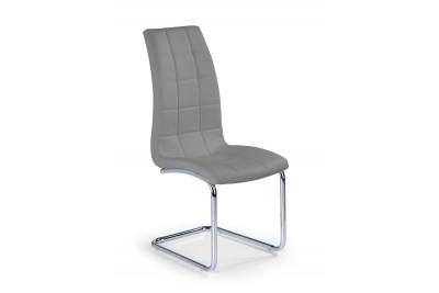 Jedilni stol K147 siv