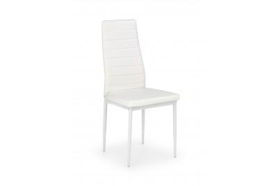 Jedilni stol K70 bel