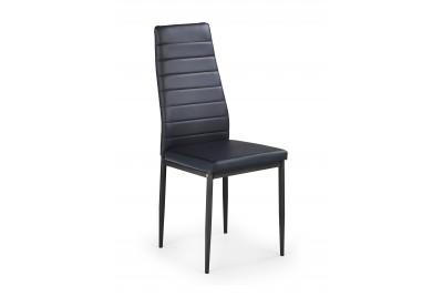 Jedilni stol K70 črn
