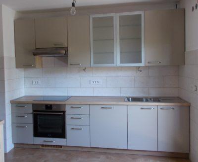 Alples kuhinja - naš projekt