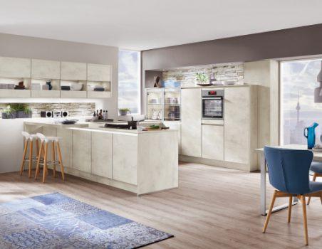 9 korakov do popolne kuhinje