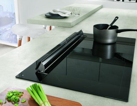 Razlika med steklokeramično in indukcijsko kuhalno ploščo